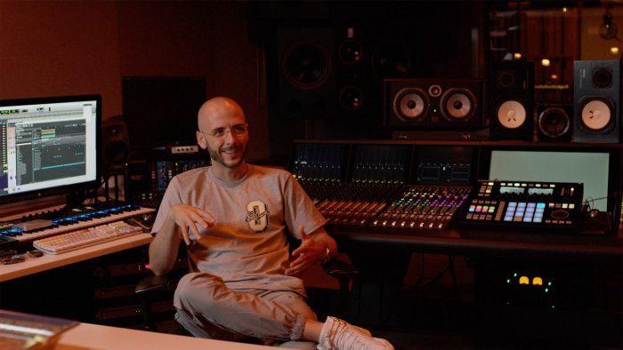 NI Video Drake Producer Noah 40 Shebib