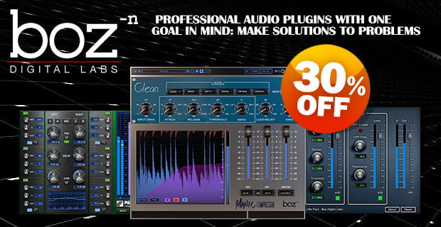 PIB Boz Digital Labs sale