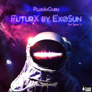 PlugInGuru FuturX for Spire