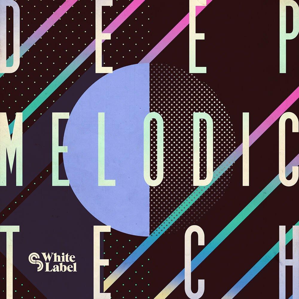 Deep tech house sample magic