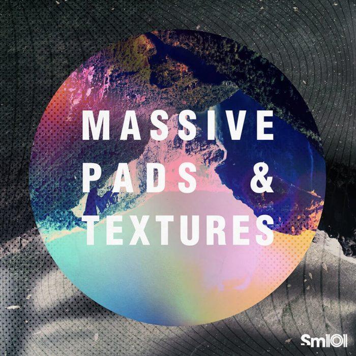 Sample Magic Massive Pads & Textures