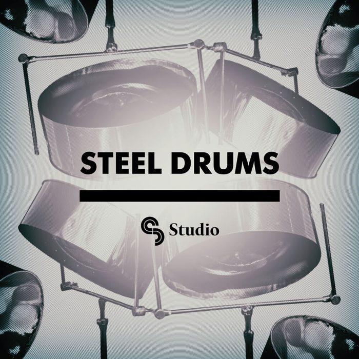 Sample Magic Steel Drums