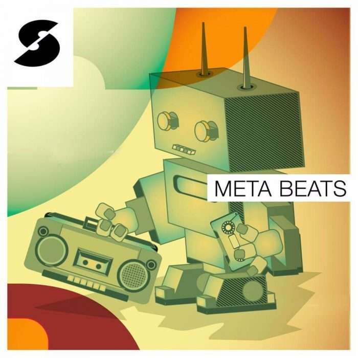 Samplephonics Meta Beats