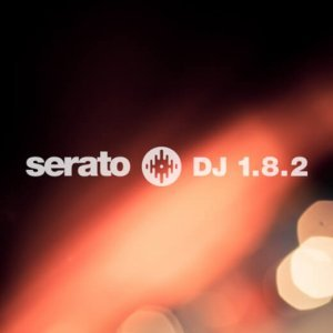 Serato DJ 1.8.2