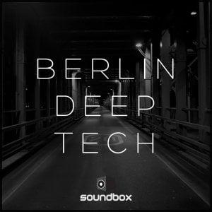 Soundbox Berlin Deep Tech