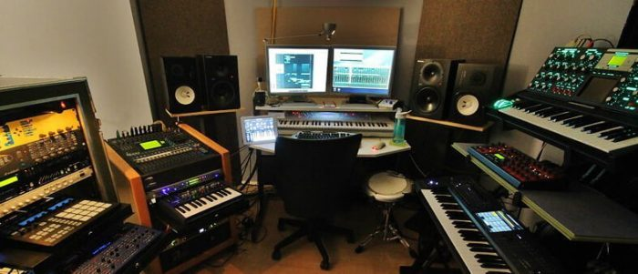 The MIDI Association DigMyRig Contest