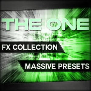 The One FX Collection for Massive