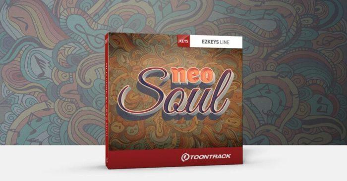 Toontrack Neo-Soul EZkeys MIDI feat