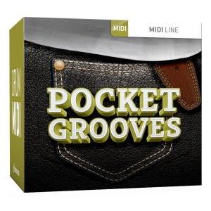 Toontrack Pocket Grooves
