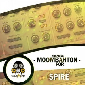 Vandalism Shocking Moombahton For Spire