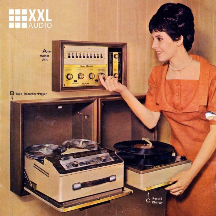 XXL Audio Dusty Hip Hop Vol 1