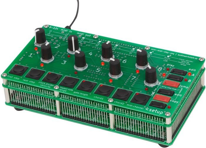 audiowerkstatt mini-midi-step-seq