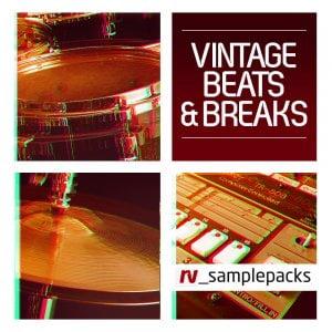 rv_samplepacks Vintage Beats & Breaks