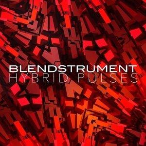 8Dio Blendstrument Hybrid Pulses 300