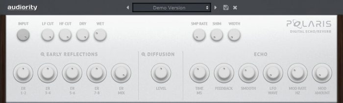 Audiority Polaris 1.1