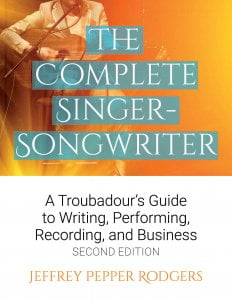 Backbeat Books The Complete Singer-Songwriter 2nd Edition