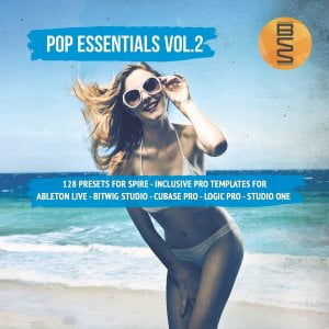 Big Sound Pop Essentials Vol.2 for Spire