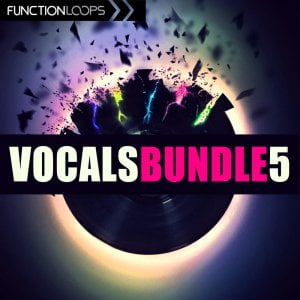 Function Loops Vocals Bundle 5