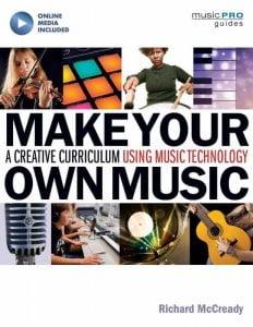 Hal Leonard Make Your Own Music