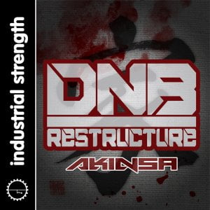 Industrial Strength Akinsa - DnB Restructure