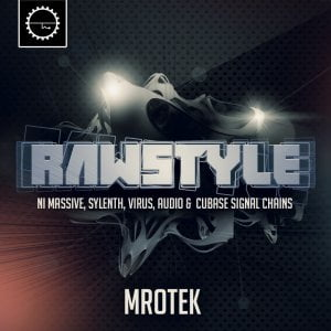 Industrial Strength Mrotek Rawstyle