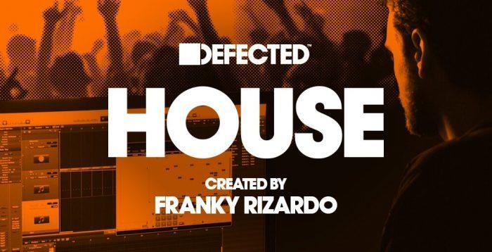 Loopmasters Defected House Franky Rizardo