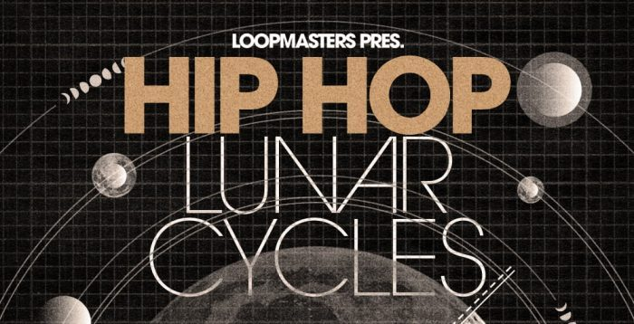 Loopmasters Hip Hop Lunar Cycles