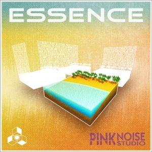 PinkNoise Studio Essence
