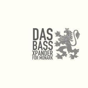 Plughugger DBX-m Bass Xpander for Monark