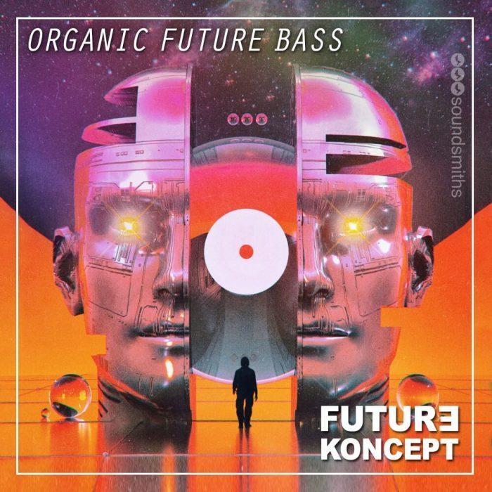 Prime Loops Organic Future Bass