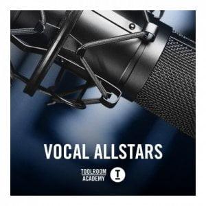 Prime Loops Toolroom Vocal Allstars