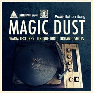 Push Button Bang Magic Dust