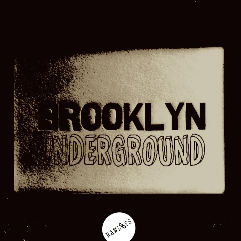 Raw Loops Brooklyn Underground sample pack released