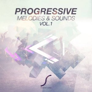 Reveal Sound Progressive Melodies & Sounds Vol.1