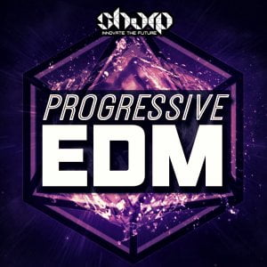 SHARP - Progressive EDM
