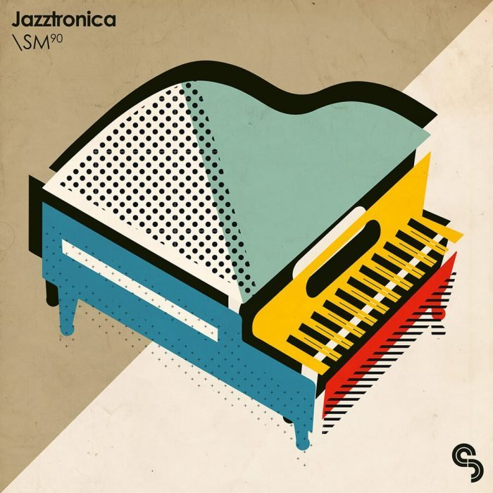 Sample Magic Jazztronica