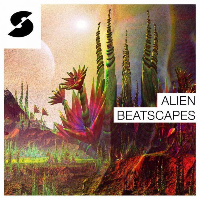 Samplephonics Alien Beatscapes