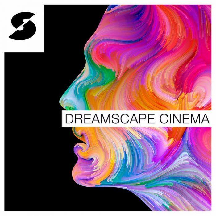 Samplephonics Dreamscape Cinema