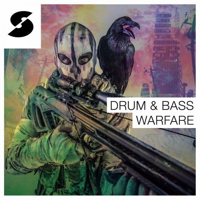Samplephonics Drum & Bass Warfare