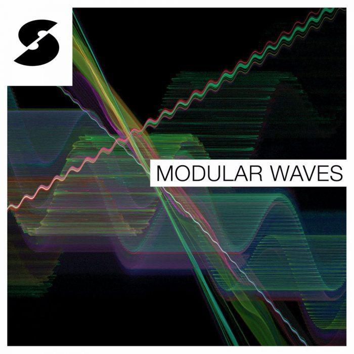 Samplephonics Modular Waves