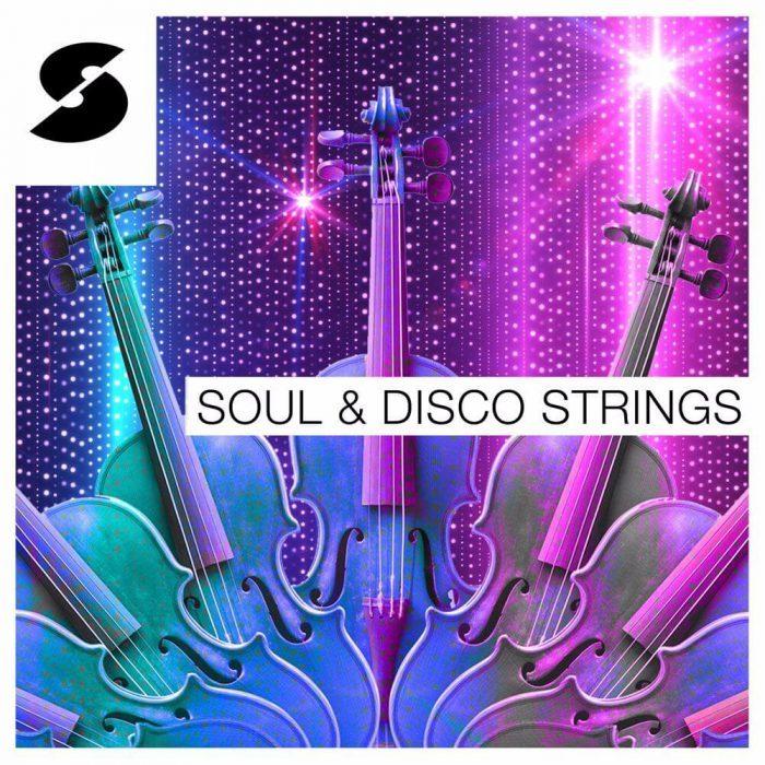 Samplephonics Soul & Disco Strings