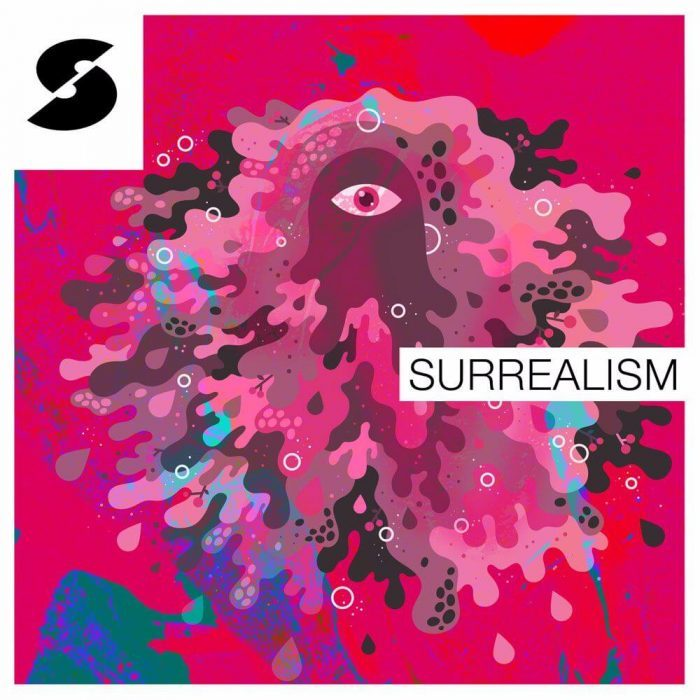 Samplephonics Surrealism