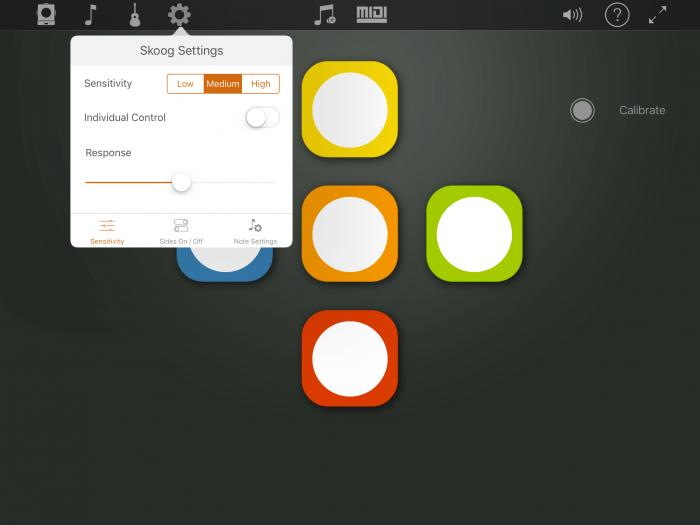 Skoog App