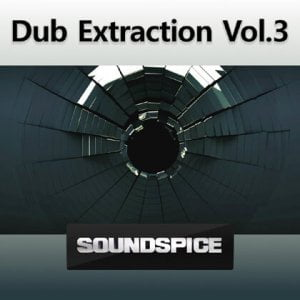 SoundSpice Dub Extractions Vol3