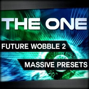 THE ONE Future Wobble 2
