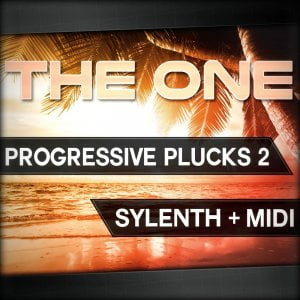 THE ONE Progressive Plucks 2