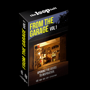 The Loop Loft From The Gararge Vol 1