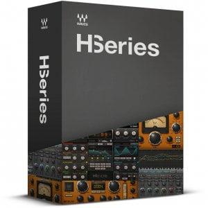 Waves H-Series Bundle