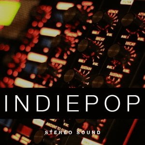 Woodshed Audio Indie Pop