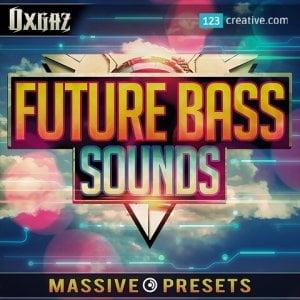 123creative Future Bass Sounds Massive presets